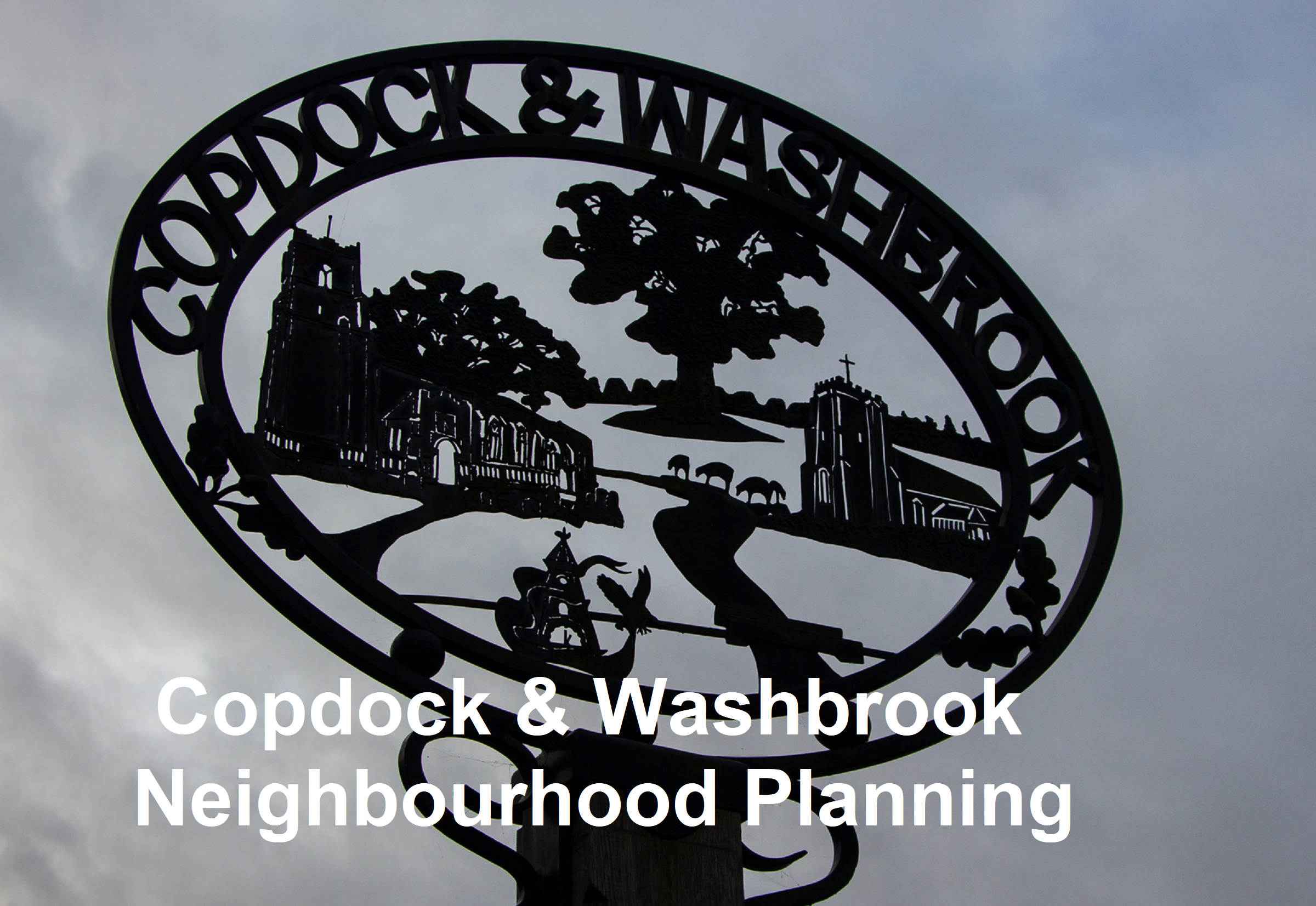 Copdock and Washbrook Neighbourhood Planning