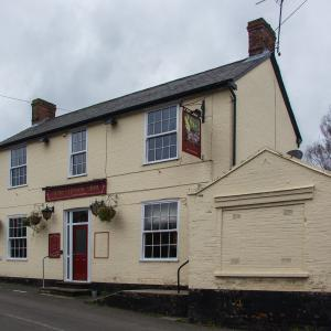 DK 17 The Brook Inn 1