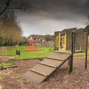 DK 32 Play area Mill Lane 1