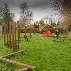 DK 33 Play area Mill Lane 2